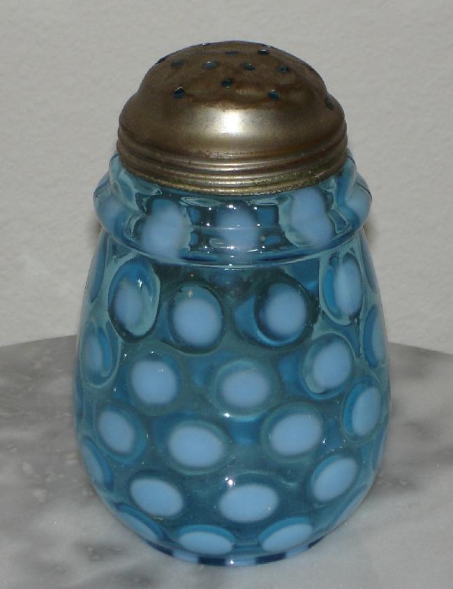 Coinspot Sugar Shaker